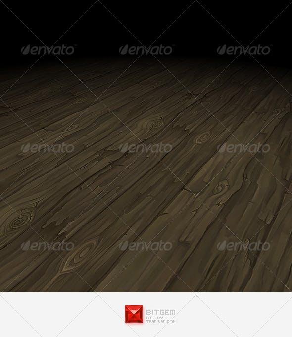 Floor Texture Tile 17 - 3DOcean Item for Sale