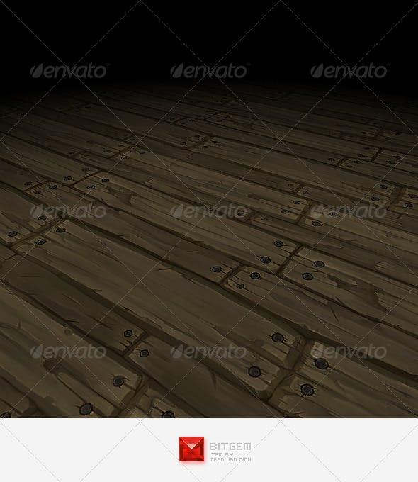 Floor Texture Tile 18 - 3DOcean Item for Sale