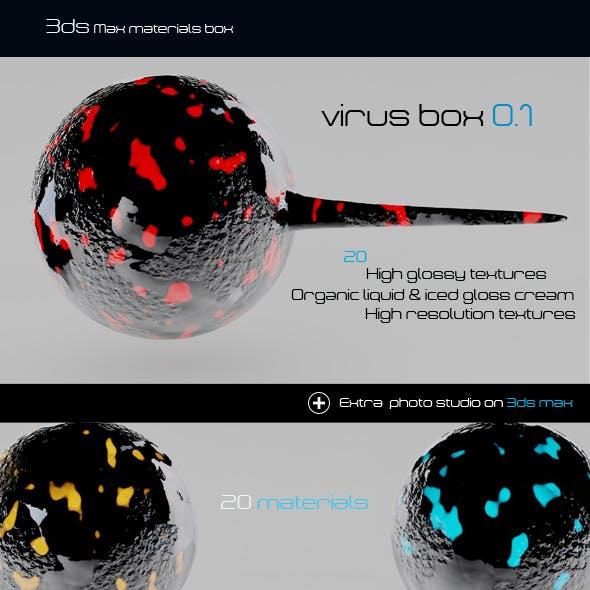 Virus Box 0.1