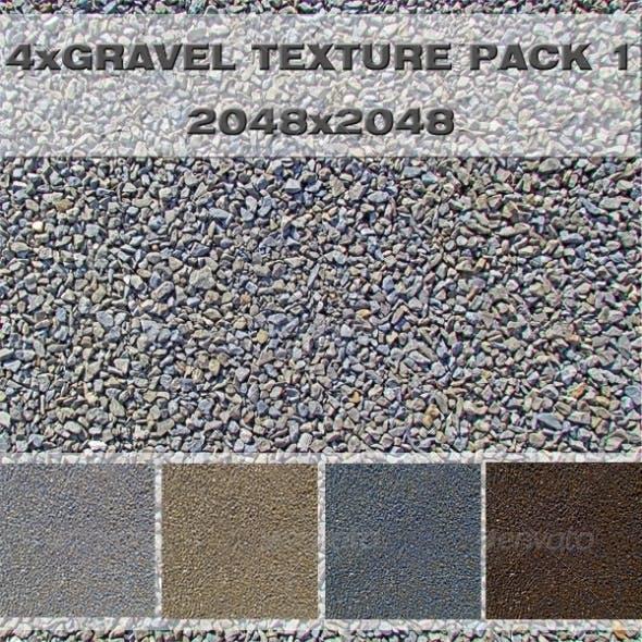 Gravel Pack