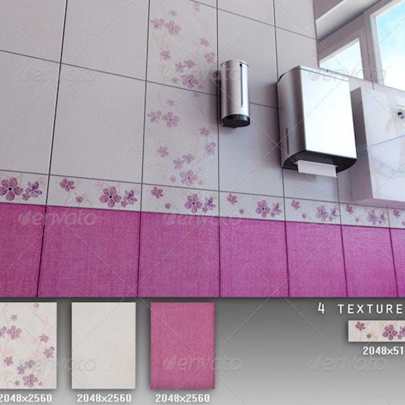 Professional Ceramic Tile Collection C033