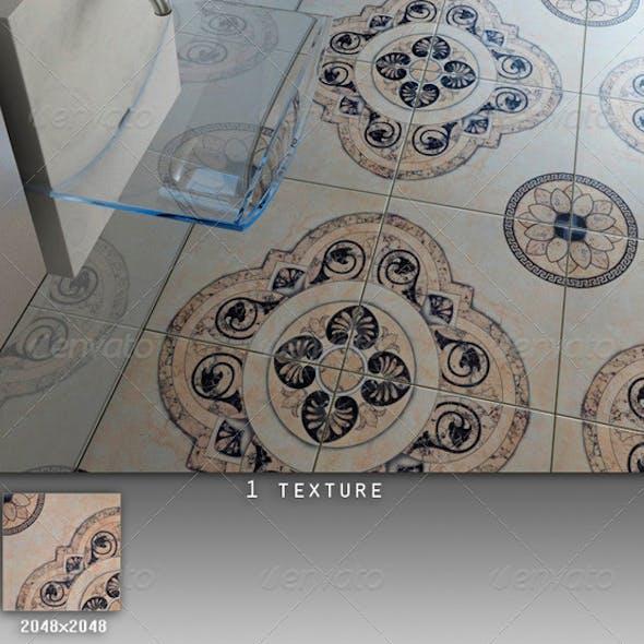 Professional Ceramic Tile Collection C034