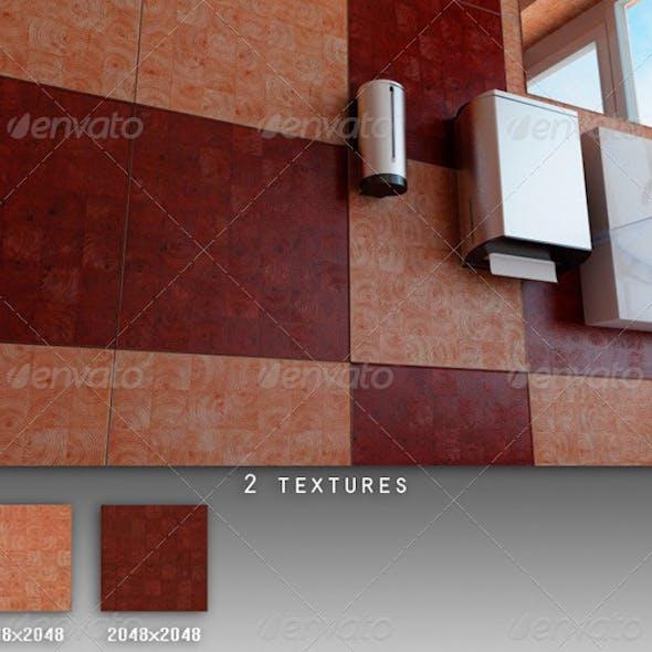 Professional Ceramic Tile Collection C038