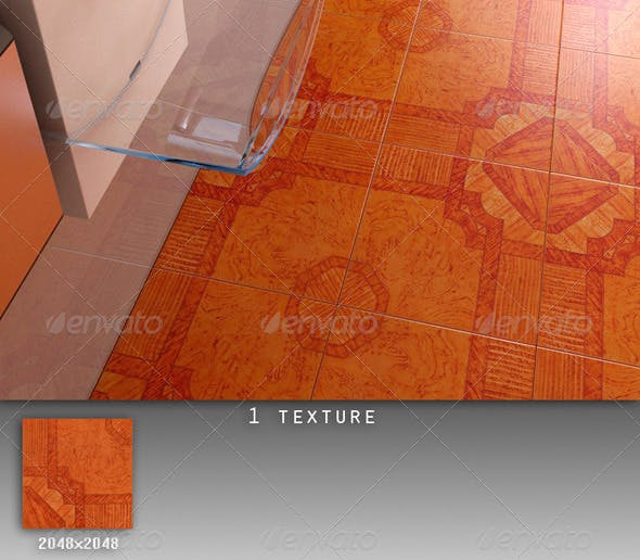 Professional Ceramic Tile Collection C040 - 3DOcean Item for Sale