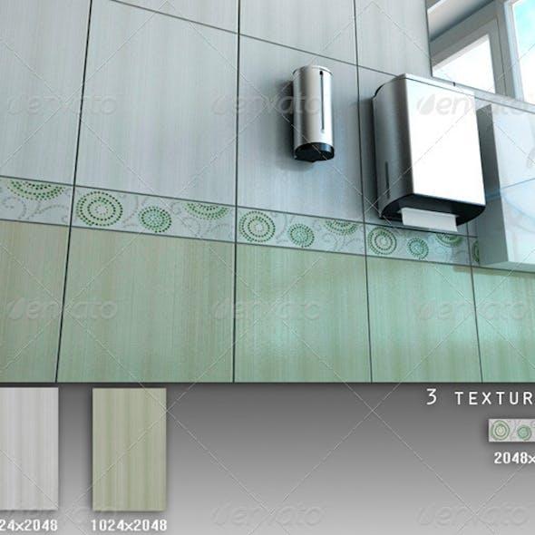 Professional Ceramic Tile Collection C042