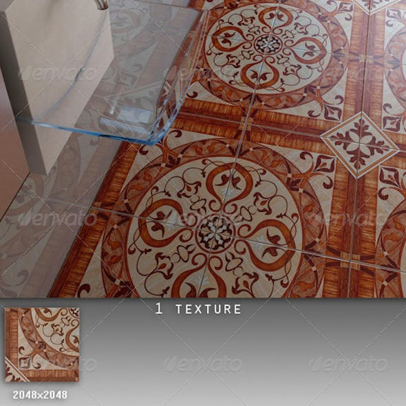 Professional Ceramic Tile Collection C047