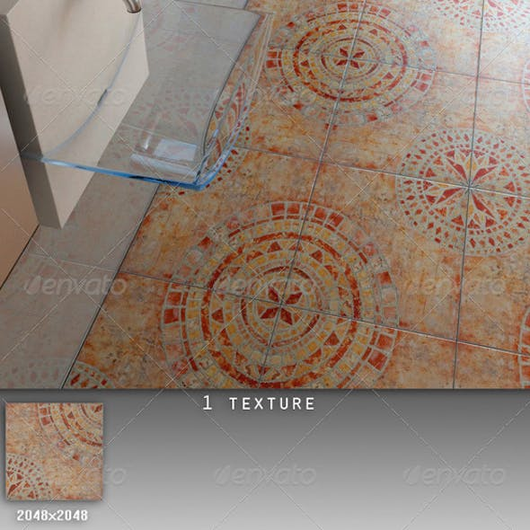 Professional Ceramic Tile Collection C048