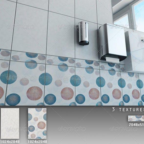 Professional Ceramic Tile Collection C049