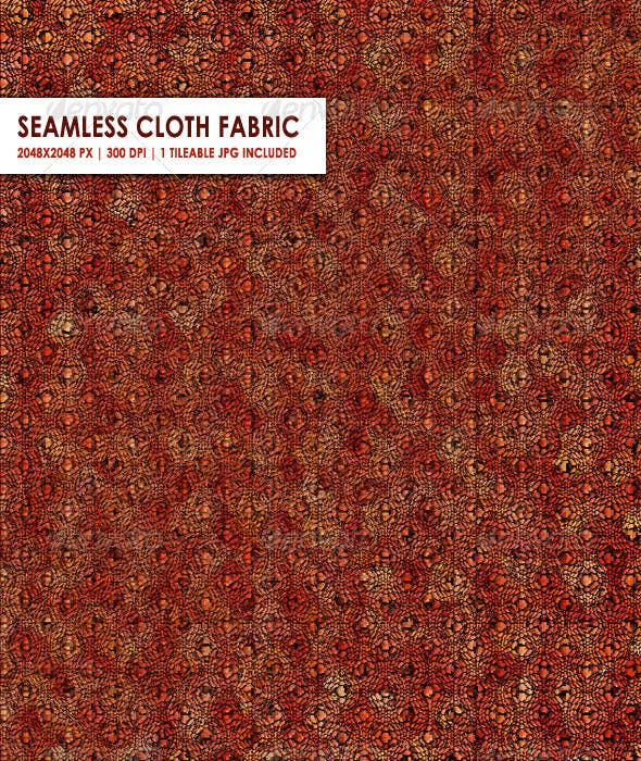 Cloth Fabric Texture  - 3DOcean Item for Sale
