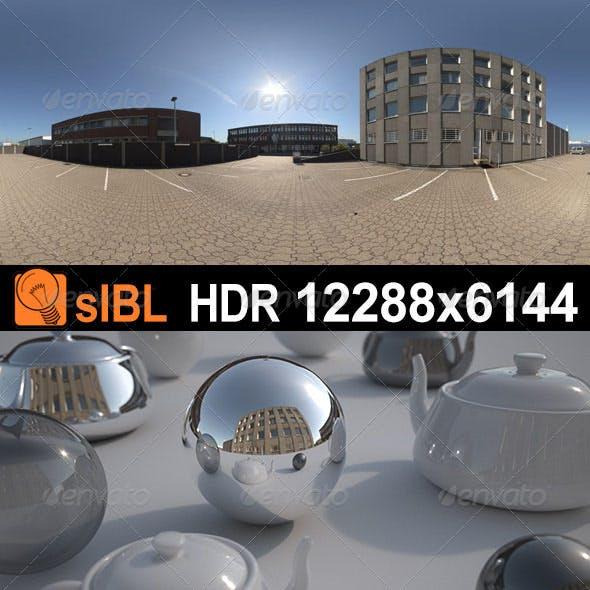 HDR 084 Parking Lot sIBL