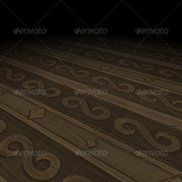 Wood Texture Tile 03