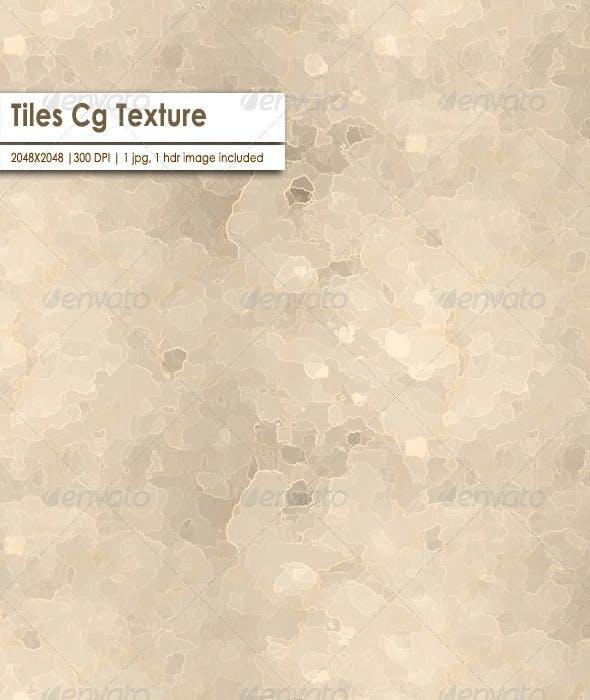 Tiles Texture - 3DOcean Item for Sale