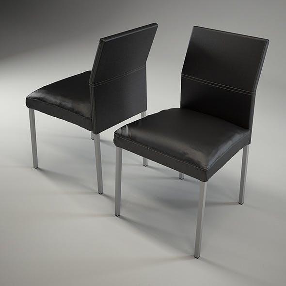 Texas Chair by KFF - 3DOcean Item for Sale