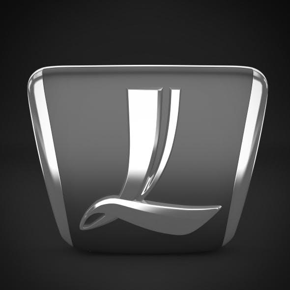 Luxgen Logo