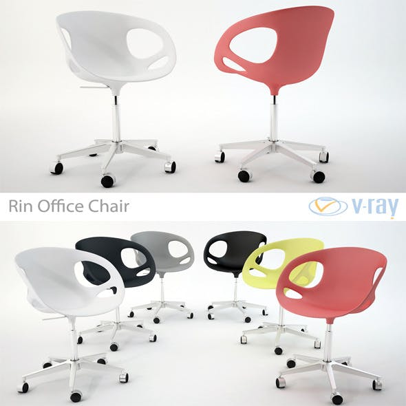 RIN Office Chair HK15