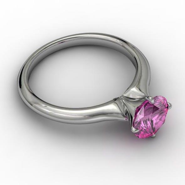 Diamond Ring NRC5 - 3DOcean Item for Sale