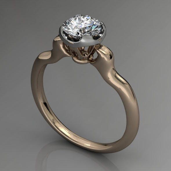 Diamond Ring NRC13
