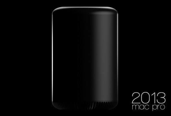 Apple Mac Pro 2013 - 3DOcean Item for Sale