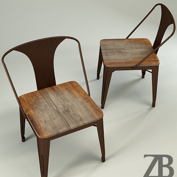 Chelsea Chair by Satelliet Netherlands