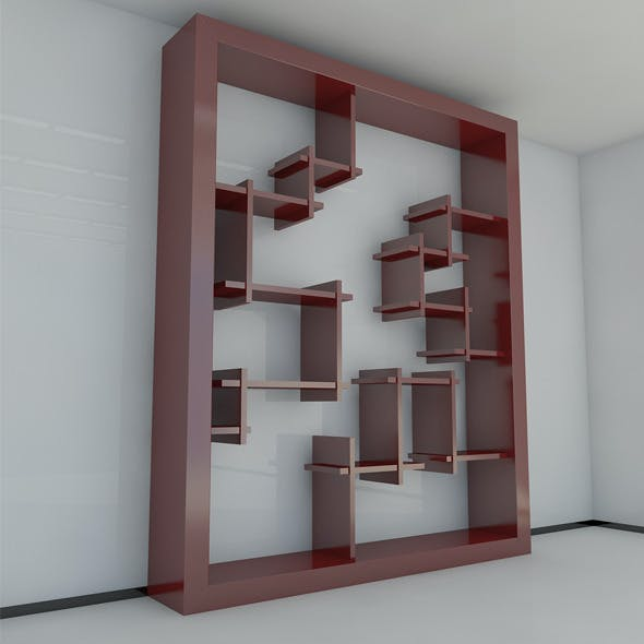 Bookshelf 7 MAX 2011