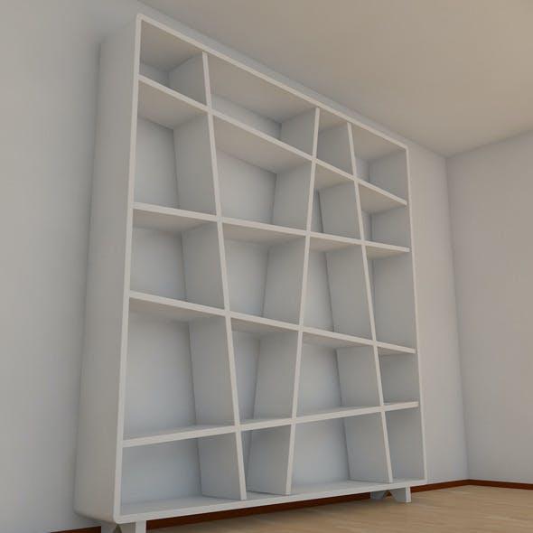 Bookshelf 10 MAX 2011