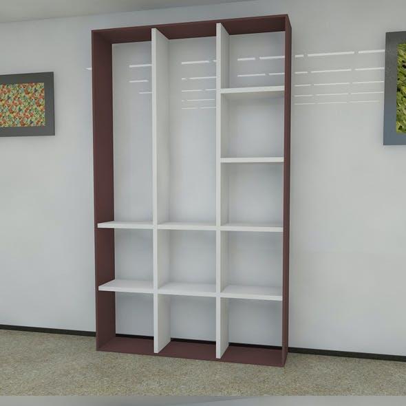 Bookshelf 15 MAX 2011