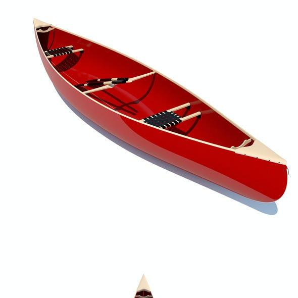 Canoe MAX 2011