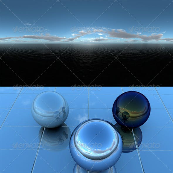 Sea 73 - 3DOcean Item for Sale