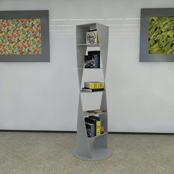 Bookshelf 14 MAX 2011