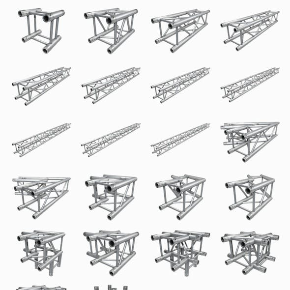 FD 34 Truss package