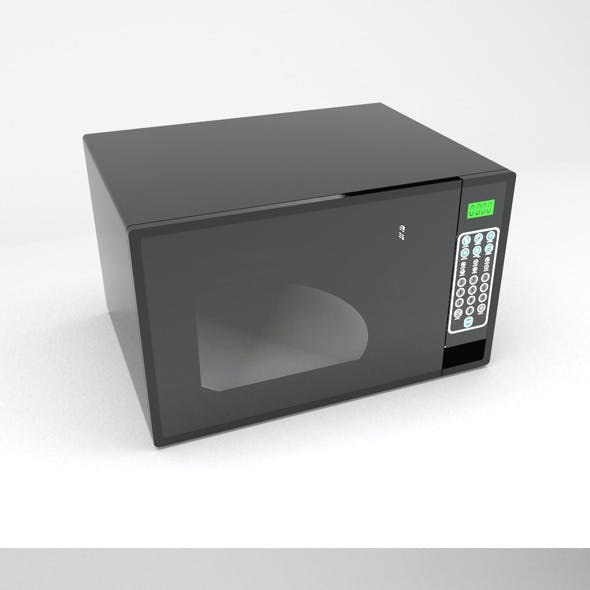 Microwave MAX 2011