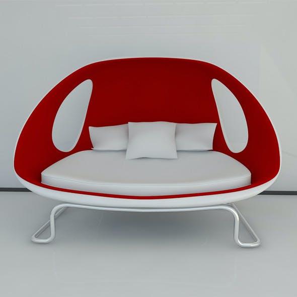 Modern Sofa Gefeva MAX 2011