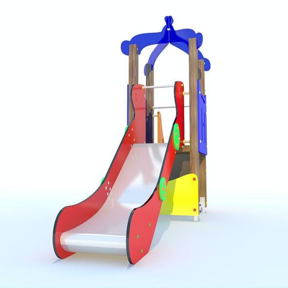 Playground FunTower Baby 1
