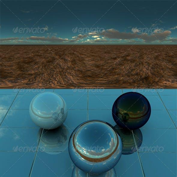 Desert 40 - 3DOcean Item for Sale