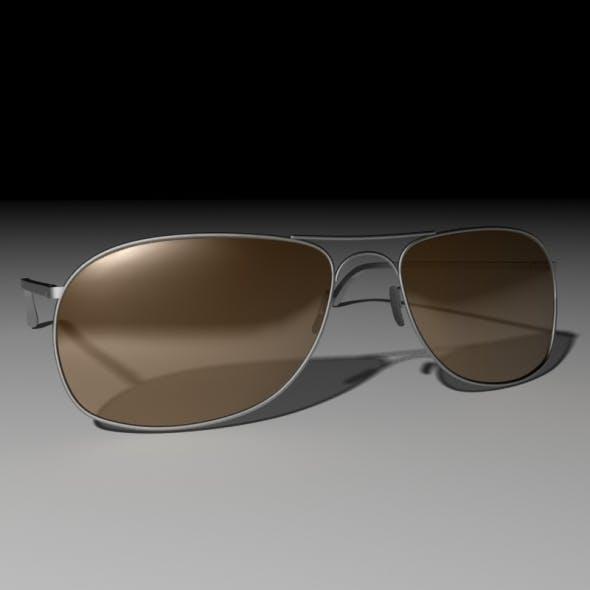 Sunglass - 3DOcean Item for Sale