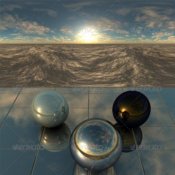 Desert 44 - 3DOcean Item for Sale