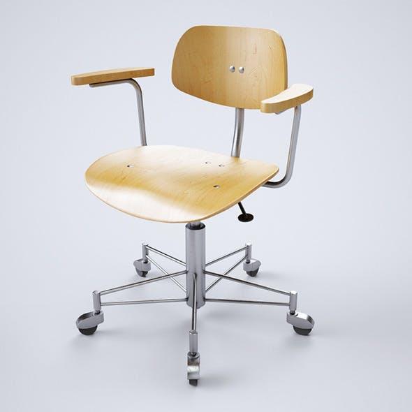 Chair WILDE+SPIETH, SBG_197_R