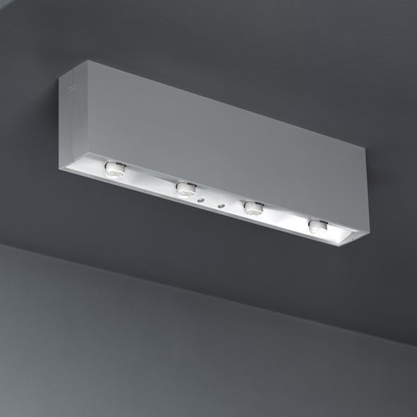 Industrial Lighting ES 17
