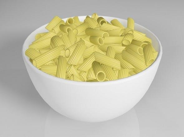 Pasta Dinner 2 - 3DOcean Item for Sale