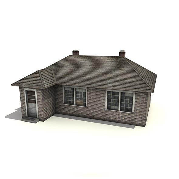 Brick House Building