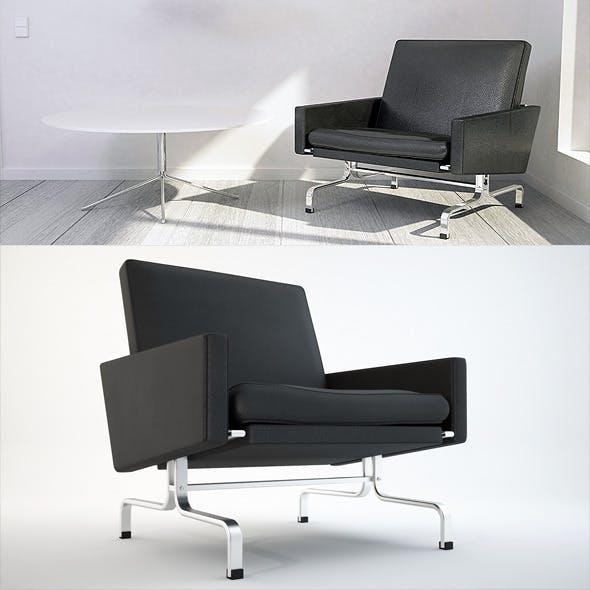 PK31 Design Chair