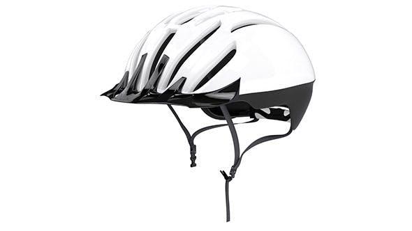 Bicycle Helmet - 3DOcean Item for Sale