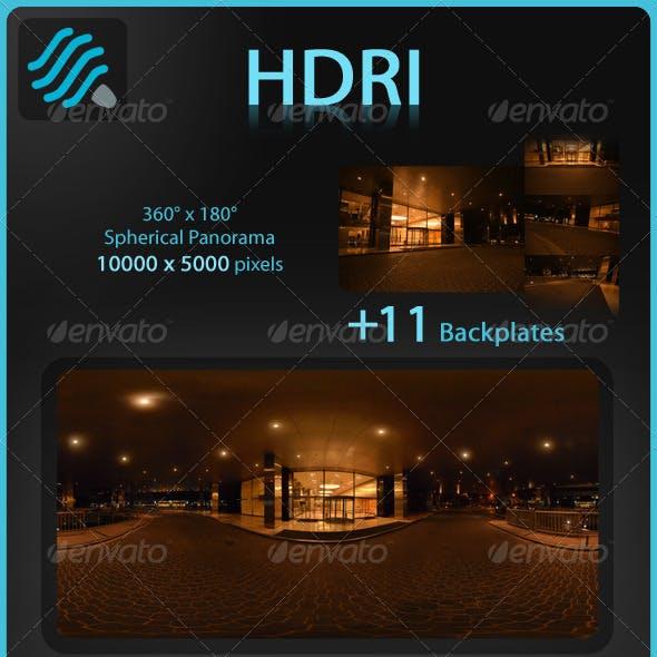 HDRI: Urban 1