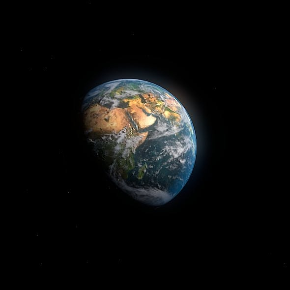 Planet Earth 1920x1080