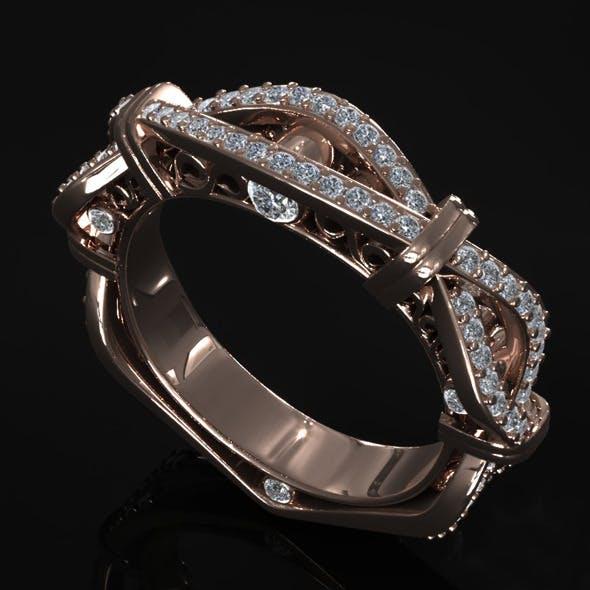 Diamond Ring Creative01