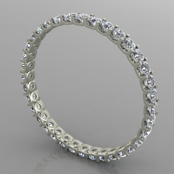Diamond Ring Creative 026