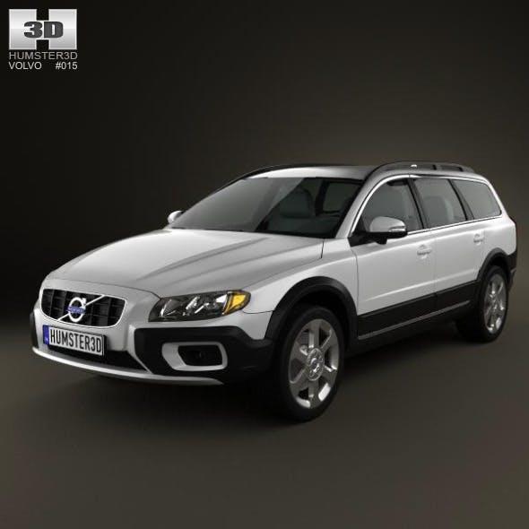 Volvo XC70 2011 - 3DOcean Item for Sale