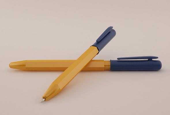 3D Pen - 3DOcean Item for Sale