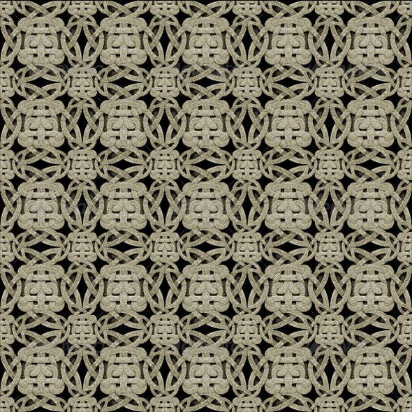 2 Seamless Ornament Stone Patterns