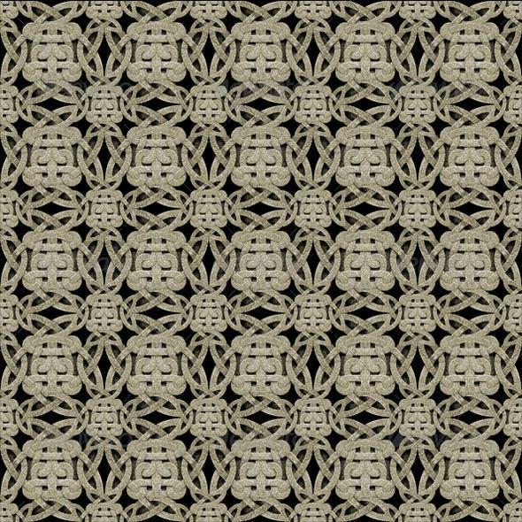 2 Seamless Ornament Stone Patterns